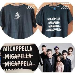 MICAPELLA T-shirt