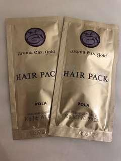 Pola Hair Treatment - 5pcs