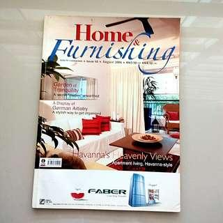 Home & Furnishing Aug 2004