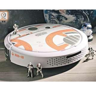Star Wars 星戰吸塵機 Vacuum Cleaner - DEEBOT M88 BB-8 - 全新 NEW
