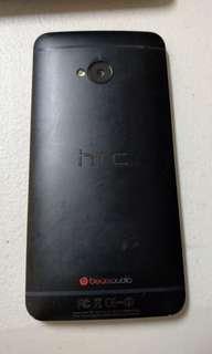 🚚 HTC ONE 801e
