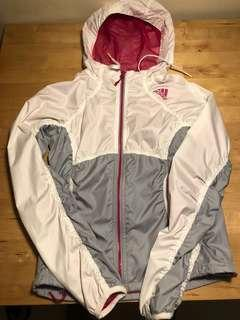 🚚 Adidas Female Windbreaker