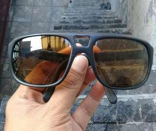 Persol Ratti Men's Sunglasses ITALY 6294 Glass AUTHENTIC
