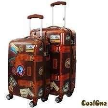 20寸行李箱