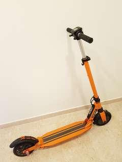 Mobot E-scooter