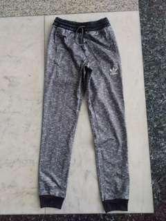 Authentic Adidas Trefoil Pants original