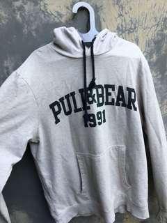 Hoodie Pull And Bear Original