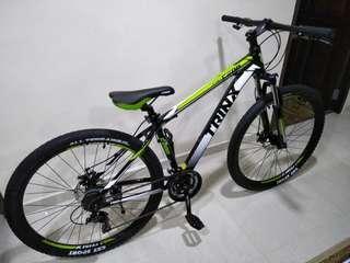 "Trinx C200 MTB Mountain Bike 27.5"""
