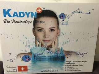 Kadyn康迪水機