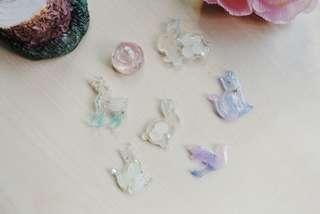 🚚 Handmade customizable accessories