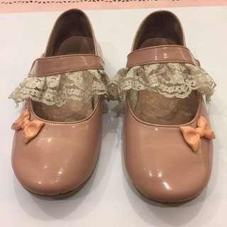 🚚 娃娃鞋 17cm