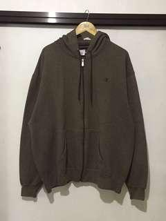 Champion Zip up Hoodie Jacket