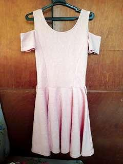 ❤ PRELOVED ❤ Off-Shoulder Dress