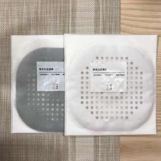 🚚 全新 TPR材質(熱塑性橡膠) 安全幼兒廚房浴室排水孔過濾網 韓風 文青