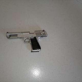 Desert Eagle pistol magnum 1/6 scale