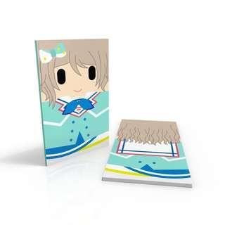 You Watanabe - Love Live! Sunshine!! Notebook