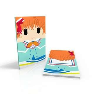 Chika Takami - Love Live! Sunshine!! Notebook