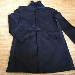 Givenchy men's coat