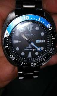 Seiko Divers Automatic 200 meter
