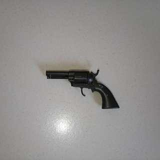 The Expendables Barney Ross revolver pistol 1/6 scale