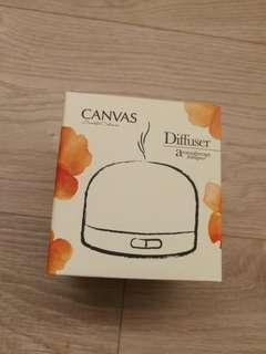 Canvas Diffuser (Mini)