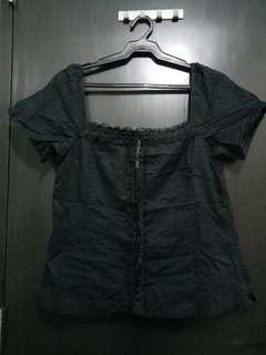 Black top! 50 only!