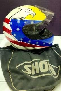 SHOEI X8 Kocinski 安全帽M9