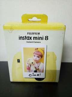 [USED] Fujifilm Instax Mini 8