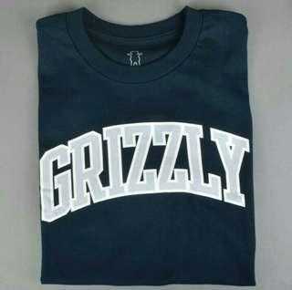 Grizzly Griptape Tee