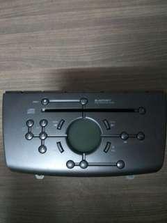 Gen2 radio player