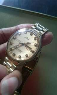 Mido cronometers automaatic