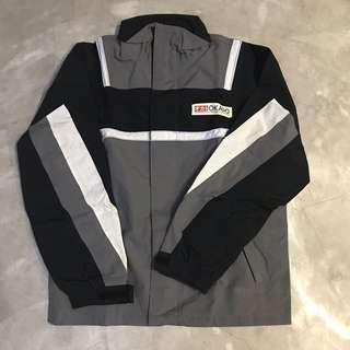 Okado Rider's Raincoat