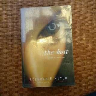 The Host oleh Stephenie Mayer [U]