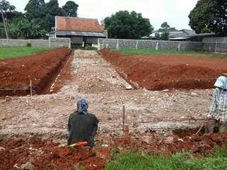 Tanah di Pondok Ranggon Jakarta Timur