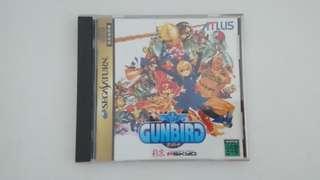 Sega Saturn Gunbird