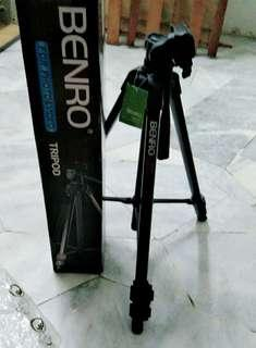 💯🆕 BENRO T600EX Tripod for Photo & Video | Completely NEW in plastic, packaging box and with still with tag<