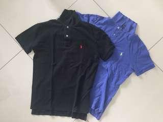 slim fit polo (lumpsump price)