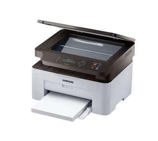 Samsung Multifunction Xpress C460W Printer