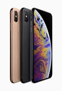 WTS iPhone XS Max gold 256GB