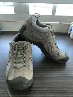 Merell hiking shoes