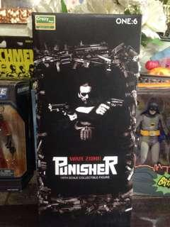 Punisher 1:6