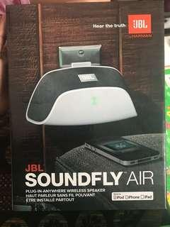 JBL SOUNDFLY AIR Wireless Speaker