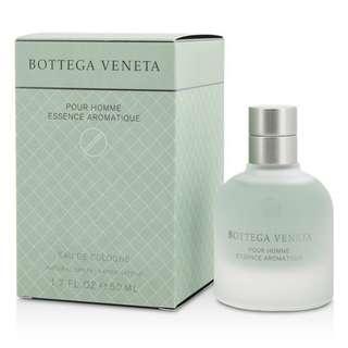 Bottego Veneta Pour Homme Essence Aromatique Cologne 50ml