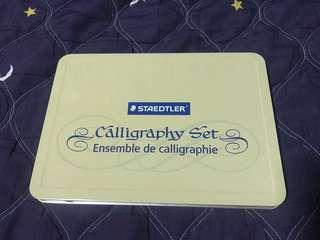 Staedtler Calligraphy Set