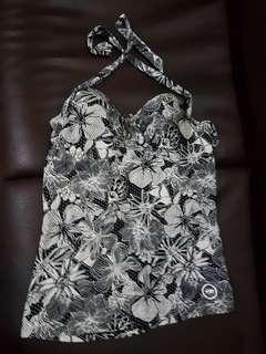 Swimming suit top
