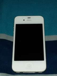 [BROKEN]iPhone 4