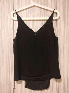 Cameo collective strappy top