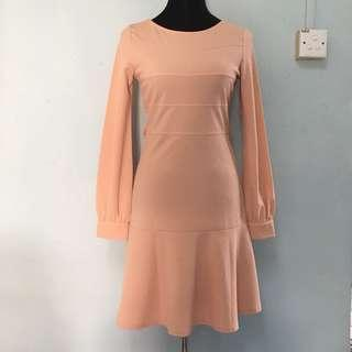 (D092) Dressing Paula Dress