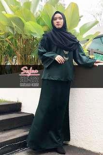 Baju kurung Sofea