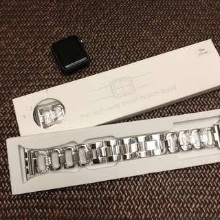 Iwatch secbolt classy bling for 38mm